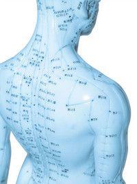 Akupunktúra - aktívna pomoc pri osteochondróze