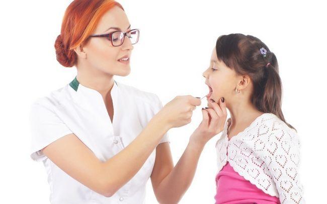 Alergijski kašalj u djeteta
