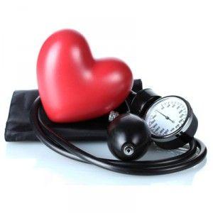 Hypertenzia (vysoký krvný tlak): príčiny, príznaky, liečba, čo je nebezpečné?