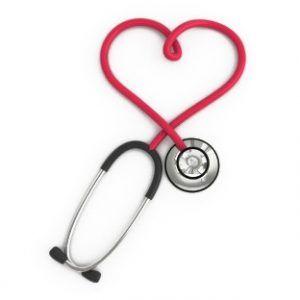 Poslechem srdce: podstatou průzkumu, norma a patologie, chování