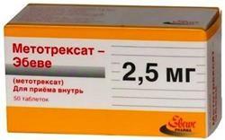 metotrexat
