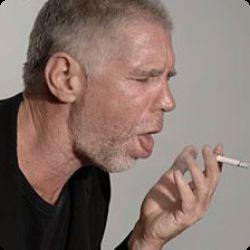 Pušača bronhitis