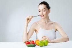 Uravnotežena prehrana proljeva za vrijeme menstruacije