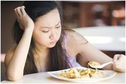 gubitak apetita