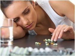 hormonální léky