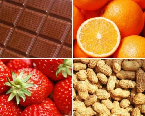 alimente alergene