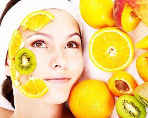 Citrus maska