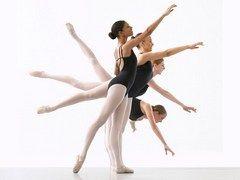Dieta baletky