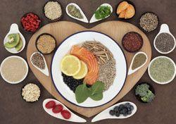 Rozdělit jídla s gastritidu