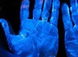 UV záření