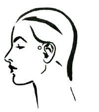 Feysbilding: kako mrdati ušima?