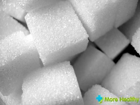 Slika 3 - Šećer