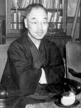 Katsudzo Nishi zakladateľ gymnastika Niche