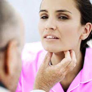 hiperfuncție tiroidiană