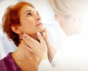 Hipotiroidie, sau atunci când glanda tiroidă nu mai funcționează