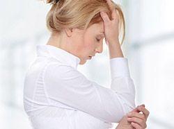 Hormonálne poruchy u žien Príčiny a symptómy