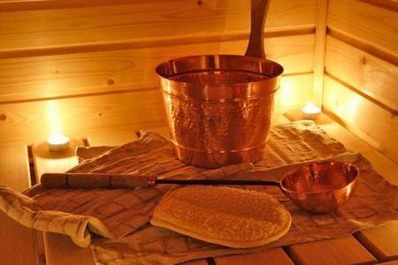 Používat ve vaně plechovky a medu, a bolesti zad okamžitě projít!