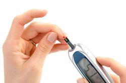 Zvýšené hladiny hCG diabetu