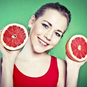 Ako rýchlo pôsobiace diétu grapefruit a vajcia: recenzia schudla