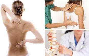 Ako a čo sa dá liečiť osteochondróza