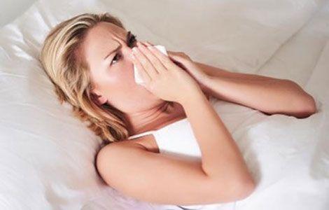 Cum de a trata gripa în timpul sarcinii