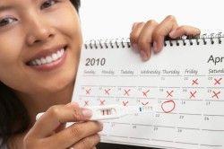 Kalendář způsob stanovení termínu dodání