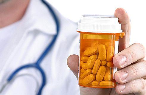 scădere de droguri în prolactina