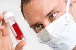 Analiza korionskog gonadotropina u krvi
