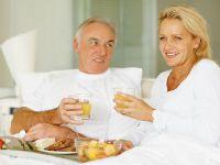 Správná výživa v infarktu myokardu