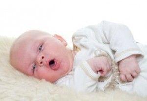 Kašalj bez vrućice kod djeteta