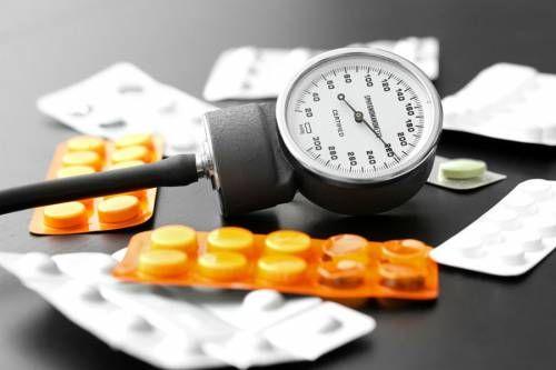 Tablete tlaka