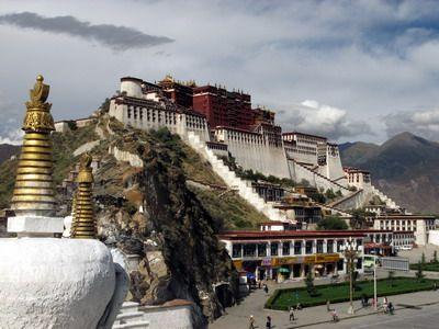 Kratka povijest razvoja tibetanske medicine