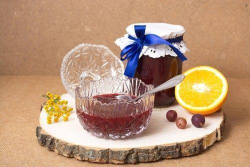 mješavina Berry-citrusni