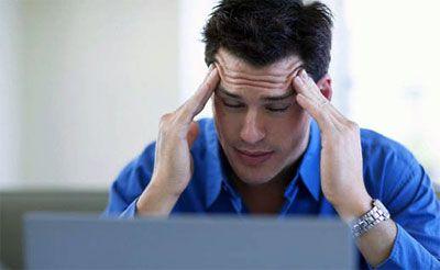 bolesť hlavy