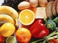 Potraviny, které snižují krevní tlak