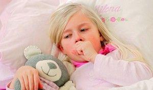 magareći kašalj kod djece liječiti