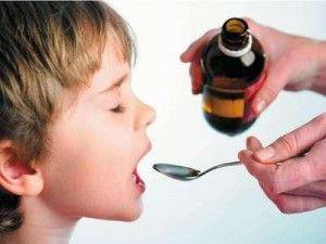 Liječenje infantilnog pertusis
