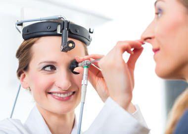 Laserska terapija u sinus