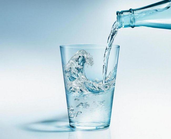 Léčba minerální vody s gastritidou