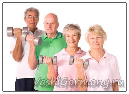 Liječenje osteoporoze - i nefarmakološke metode farmalogicheskie