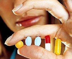 Liječenje očitovanja menopauze