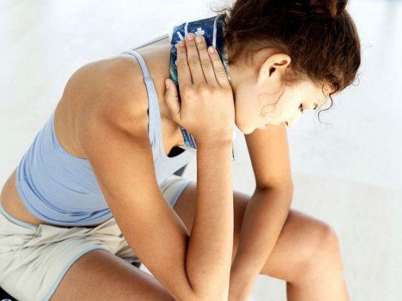 Liječenje cervikalne degenerativne bolesti diska kod kuće