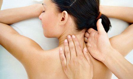 Terapia manuala cu osteocondrozei cervicale