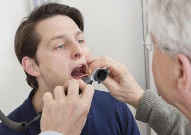 Tratamentul chist în laringe