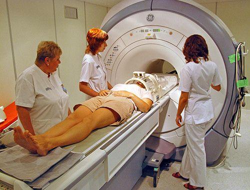 Diagnóza adenómu hypofýzy