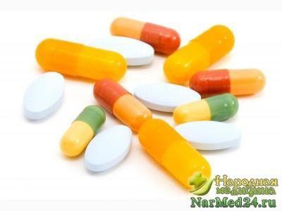 medicamente hormonale în tratamentul hiperprolactinemiei