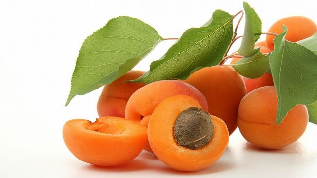 Můžu jíst meruňky na zánět slinivky břišní?