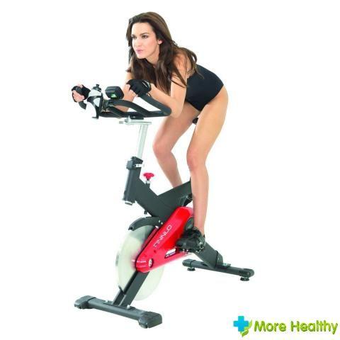 Mogu li izgubiti na težini radi na biciklu? neki savjeti