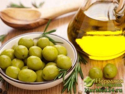 pentru tratamentul ihtioza este posibil să se utilizeze un amestec de ulei de măsline și făină