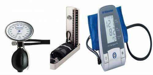 monitora krvnog tlaka